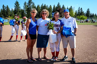 2016-05-03 CHS Softball Senior Night-13