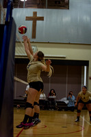 2015-10-04 Timberlake v. Cd'A Charter Volleyball-15