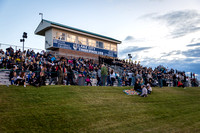2017-09-22 VARSITY FOOTBALL: East Valley v. Lake City [Homecoming]