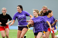 CHS Powderpuff Football 2013